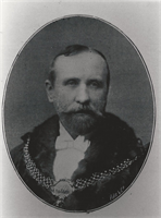 William M E Ackroyd