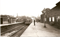 Guiseley Station