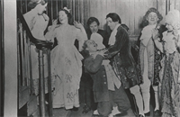 Guiseley Amateur Operatic Society 1937