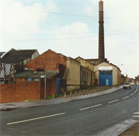 Albion Dyeworks 1996