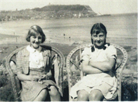 Margaret and Nancy Hardy