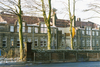 Aireborough Grammar School