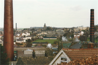 View of Yeadon 2000