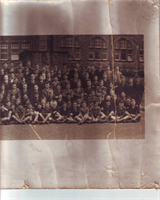 Aireborough Grammar School 1946