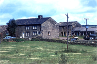 Warren House Farm 1979