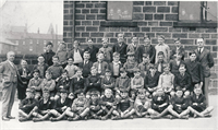 South View School 1932