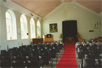 Yeadon Methodist Church 1996