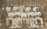 Yeadon Cricket Club