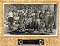 South View School 1947