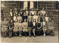 South View School 1949