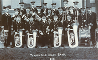 Yeadon Brass Band