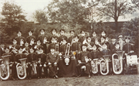 Yeadon Old Brass Band